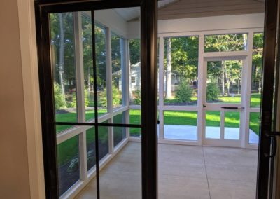 Town and Country Builders - Leatherman Supply Patio Doors and Windows